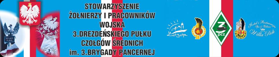 Stowarzyszenie Żołnierzy i Pracowników Wojska 3. Drezdeńskiego Pułku Czołgów Średnich